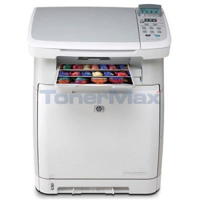 HP Color LaserJet CM1017
